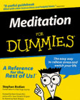 Bodian: Meditation for Dummies