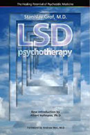 Grof: LSD Psychotherapy