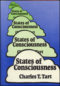 States of Consciousness (book cover front)